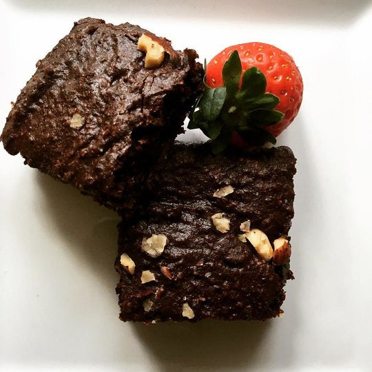 GlutenFree / Vegan Brownies
