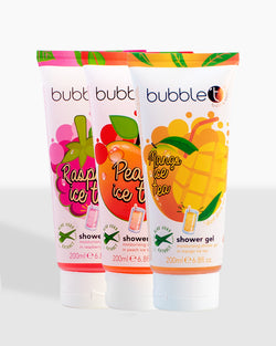 Ice Tea Shower Gel Bundle