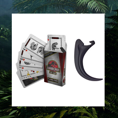 Jurassic Park Fathers Day gifts