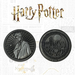Harry Potter coin