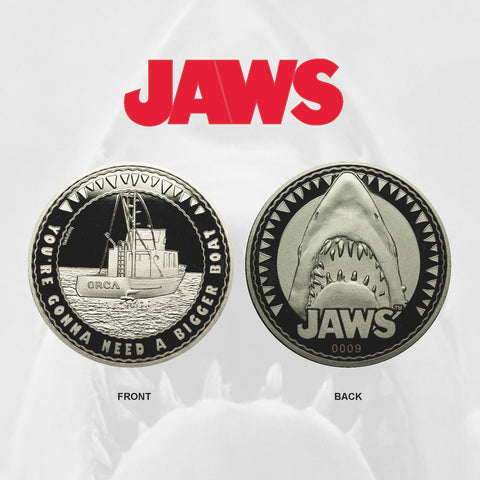JAWS - Coin Jaws