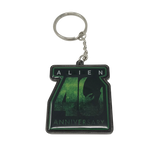 Alien - Limited Edition 40th anniversary Keyring