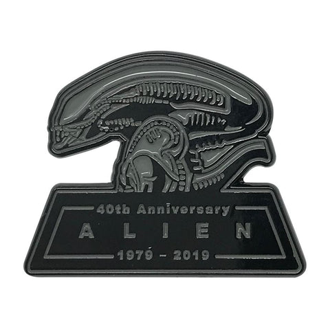 Alien - Limited Edition Large Pin Badge Pin Badges Alien