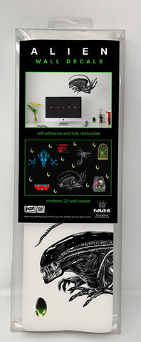 Alien - Wall Decals