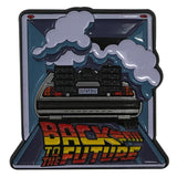 Back to the Future - Limited edition Large Pin Badge Pin Badges Back to the Future