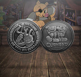 Cuphead Coin