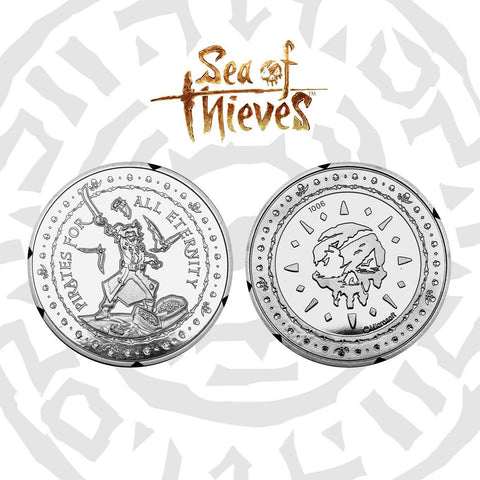 Sea of Thieves - A pirate for all eternity Coin Sea of Thieves