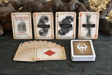 Elder Scrolls - Playing Cards