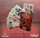 Fallout - Playing Cards