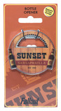 Fallout - Sunset Sarsaparilla Bottle Opener