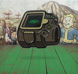 Fallout Pin Badge