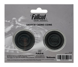 Fallout - Twin pack of New Vegas Coins