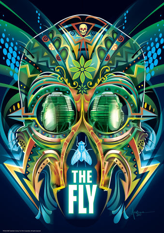 The Fly The Fly