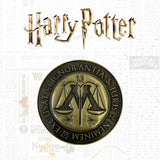 Harry Potter Medallion
