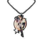Fallout - Nuka Girl Limited Edition Necklace