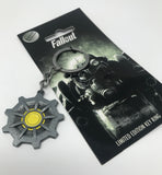 Fallout - Limited Edition Keyring
