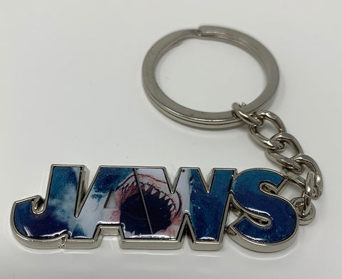 Jaws - Limited Edition Keyring