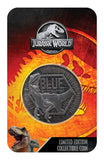 JurassIC World Coin