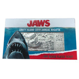Jaws Ticket