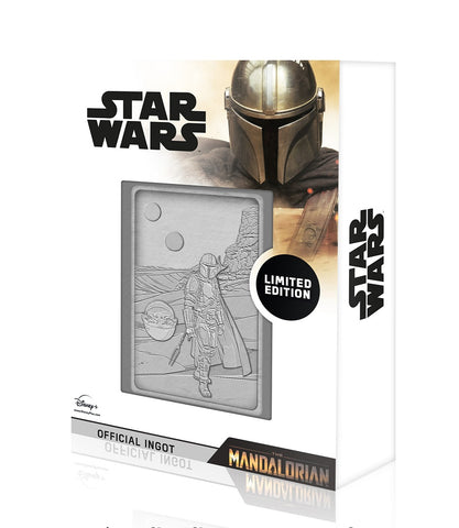 Star Wars - Mandalorian