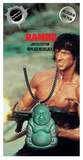 Rambo - Limited Edition Necklace