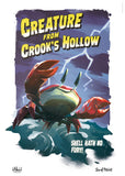 Sea of Thieves - Creature from Crook's Hollow