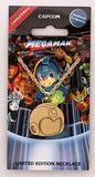 Megaman Necklace Jewellery Megaman
