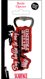 Scarface - Premium bottle opener