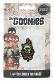 Goonies Pin Badge