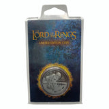 Lord of the rings coin