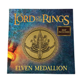 Lord of the rings medallion