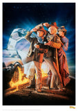 Back to the Future 3 Back to the Future