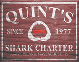 Jaws - Quints Jaws