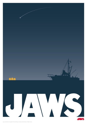 Jaws - Shooting Star