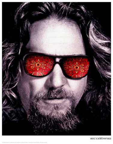 The Big Lebowski - Dude The Big Lebowski