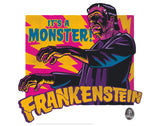 Universal Monsters - Frankenstein Universal Monsters
