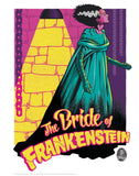 Universal Monsters - Bride of Frankenstein Universal Monsters