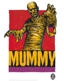 Universal Monsters - Mummy