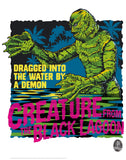 Universal Monsters - Creature from the Black Lagoon