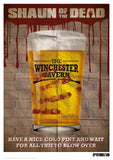 Shaun of the Dead - The Winchester Shaun of the Dead