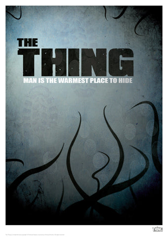 The Thing The Thing