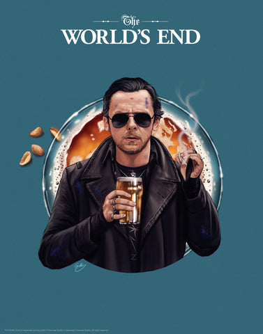 Worlds End Worlds End
