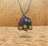 Yu-Gi-Oh! - Limited Edition Unisex Kuriboh Necklace