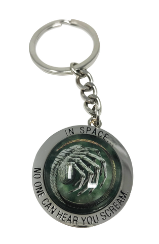 Alien - Limited Edition Keyring