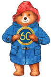 Paddington Bear - Rare Bear Paddington Bear