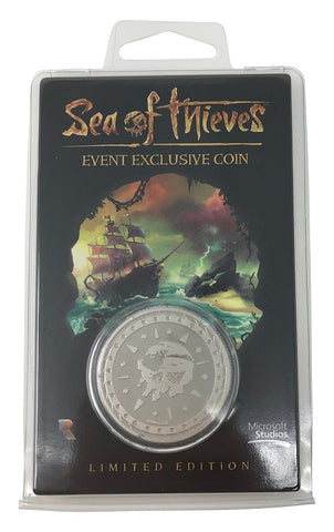 Sea of thieves coin gift