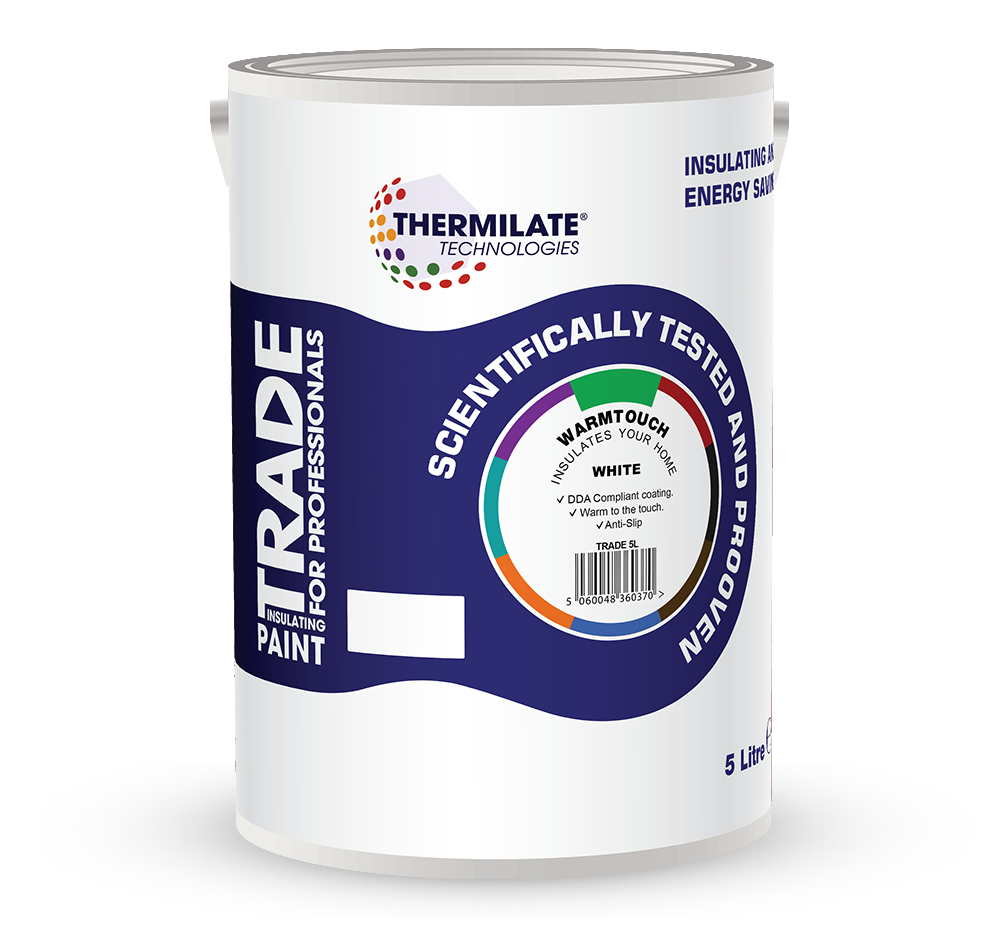 Trade Range Thermilate