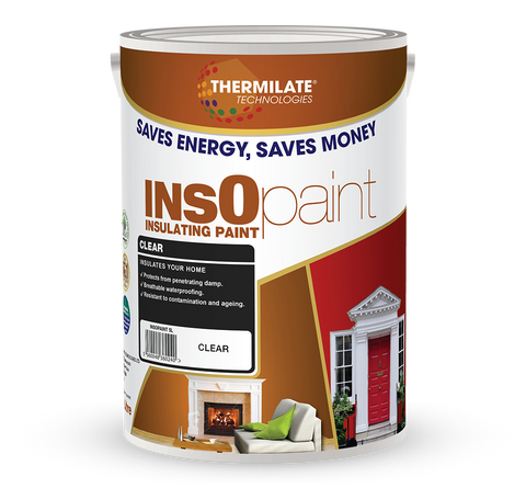 InsOpaint Masonry Protection Cream (Clear)