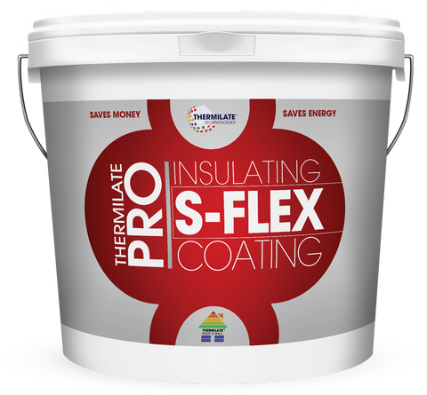PRO Interior / Exterior Wall Coating (S-Flex)