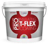 PRO Exterior Textured Wall Coating (T-Flex)